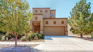 6828 Tree Line Avenue NW, Albuquerque, NM 87114