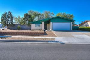 4928 GOLDEN THREAD Drive NE, Albuquerque, NM 87113