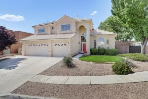 8119 Rancho Cielo NW, Albuquerque, NM 87120