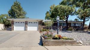 3800 PENNSYLVANIA Street NE, Albuquerque, NM 87110