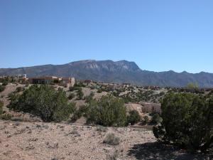 camino sandia, Placitas, NM 87043