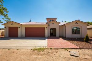 200 PUEBLO SOLANO Road NW, Albuquerque, NM 87107