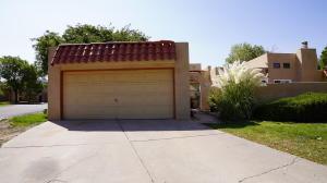 600 WILLOW Court SE, A, Albuquerque, NM 87123