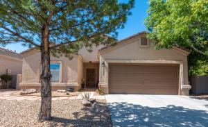3811 TUNDRA SWAN Court NW, Albuquerque, NM 87120