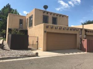 52 CALLE SAN BLAS NE, Albuquerque, NM 87109