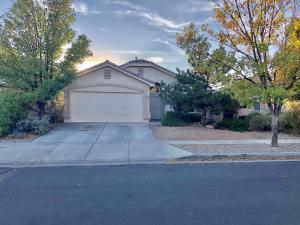 4939 STORY ROCK Street NW, Albuquerque, NM 87120