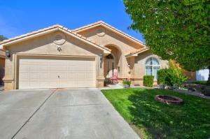 9805 KOKOPELLI Drive NW, Albuquerque, NM 87114