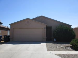 7912 MESA POINTE Road SW, Albuquerque, NM 87121