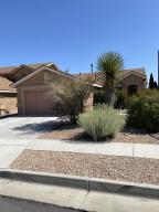 10412 GRIFFON Drive NW, Albuquerque, NM 87114
