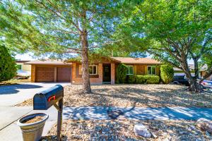 10608 Kielich Avenue NE, Albuquerque, NM 87111
