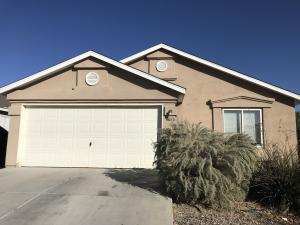 9623 EL PATRON Road SW, Albuquerque, NM 87121
