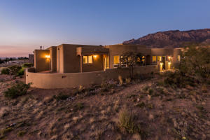 13009 Sand Cherry Place NE, Albuquerque, NM 87111