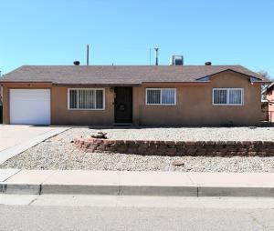 401 GLORIETA Street NE, Albuquerque, NM 87123