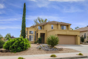 4800 WELLSBURG Avenue NW, Albuquerque, NM 87120