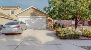 6342 AVENIDA MADRID NW, Albuquerque, NM 87114