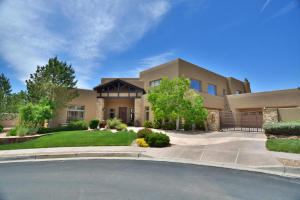 5301 HIGH CANYON Trail NE, Albuquerque, NM 87111