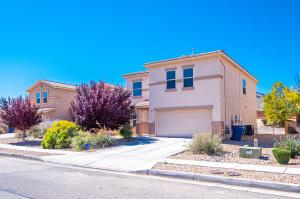 661 CREEKSIDE Avenue SW, Los Lunas, NM 87031