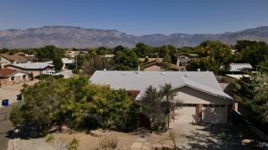 5332 VAN CHRISTOPHER Drive NE, Albuquerque, NM 87111