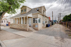 508 5TH Street SW, Albuquerque, NM 87102