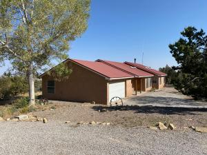 56 THUNDER MOUNTAIN Road, Edgewood, NM 87015