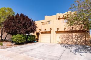 1705 CARAMESA Court SE, Rio Rancho, NM 87124