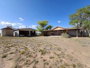 17 PINTO Drive, Edgewood, NM 87015