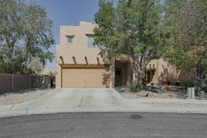 11601 TERRACITA Lane SE, Albuquerque, NM 87123