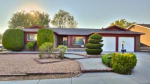 12101 Genoa Street NE, Albuquerque, NM 87111