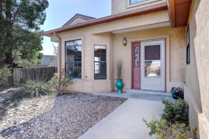 4952 TB CATRON Avenue NW, Albuquerque, NM 87114