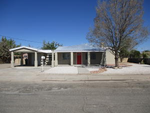 135 SANDIA Road NW, Albuquerque, NM 87107