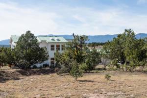 71 TUMBLEWEED Road, Sandia Park, NM 87047