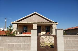 540 S 5th Street, Santa Rosa, NM 88435