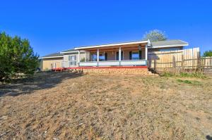 627 STAGECOACH Road, Sandia Park, NM 87047