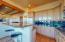 Beautiful Backsplash and Cabinetry