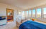 Master Suite with Magnificent Views