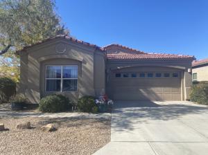 3809 Fox Sparrow Trail NW, Albuquerque, NM 87120