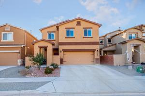 9315 SILVER MESA Street NW, Albuquerque, NM 87114