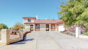 4701 ERIC Drive NE, Albuquerque, NM 87109