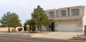 6000 CAROUSAL Avenue NW, Albuquerque, NM 87120