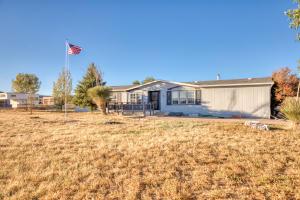 89 JOE NESTOR Road, Edgewood, NM 87015