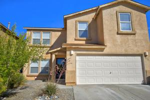10323 SANDY FLATS Avenue SW, Albuquerque, NM 87121