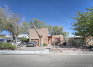 1708 ROSS Place SE, Albuquerque, NM 87108