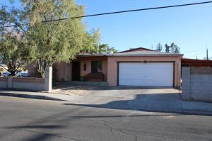 2645 TRUMAN Street NE, Albuquerque, NM 87110