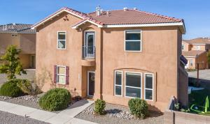1315 Bernardo Court NE, Albuquerque, NM 87113