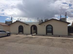 3613 YUCCA Drive NW, Albuquerque, NM 87120
