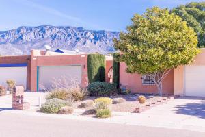 6312 ANNAPOLIS Drive NE, Albuquerque, NM 87111