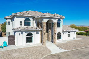 1281 MONTERREY Road NE, Rio Rancho, NM 87144