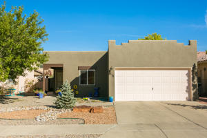 1419 BRIDLE WOOD Road NE, Albuquerque, NM 87113