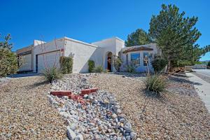 5500 COMPADRE Court NE, Albuquerque, NM 87111