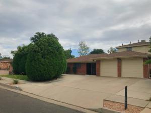 8418 JAMES Avenue NE, Albuquerque, NM 87111